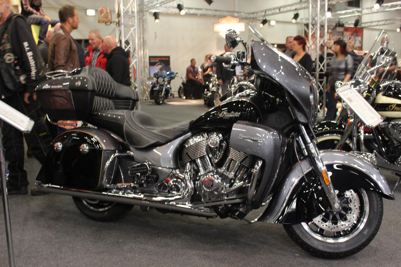 Big Twin Bike Show 038