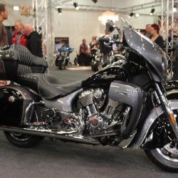 Big Twin Bike Show 038