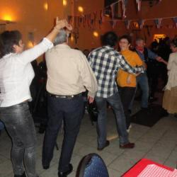 danse groupe