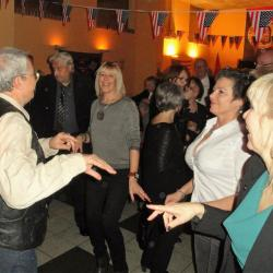 Danse henri et brigitte