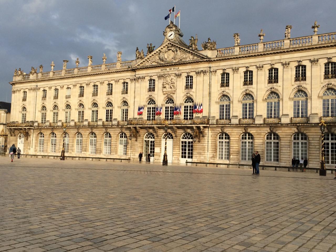 Nancy 2016