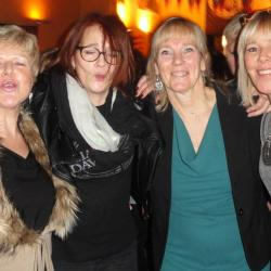 les 4 femmes